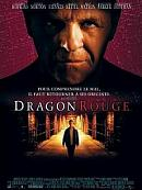affiche sortie dvd Dragon Rouge