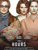 affiche sortie dvd the hours