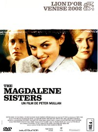 affiche sortie dvd the magdalene sisters
