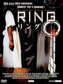 affiche sortie dvd ring 0 - basudei