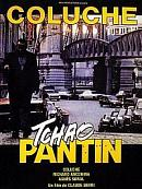 affiche sortie dvd tchao pantin
