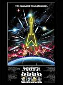 affiche sortie dvd interstella 5555