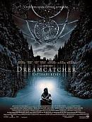 affiche sortie dvd dreamcatcher, l'attrape-reves