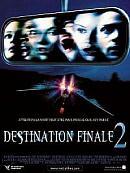 affiche sortie dvd destination finale 2