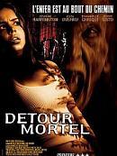 affiche sortie dvd detour mortel
