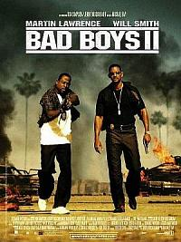 affiche sortie dvd bad boys 2