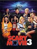 affiche sortie dvd Scary Movie 3