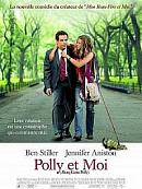 affiche sortie dvd Polly et moi