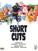 affiche sortie dvd Short Cuts
