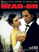 affiche sortie dvd head on