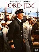 affiche sortie dvd Lord Jim