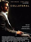 affiche sortie dvd Collateral