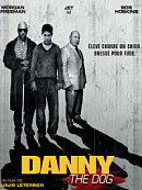 affiche sortie dvd Danny the Dog