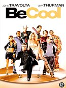 affiche sortie dvd Be Cool