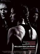 affiche sortie dvd million dollar baby