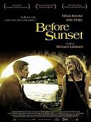 affiche sortie dvd before sunset