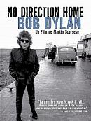 affiche sortie dvd no direction home, bob dylan
