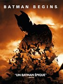 affiche sortie dvd batman begins