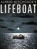 affiche sortie dvd Lifeboat