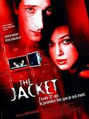 affiche sortie dvd The Jacket