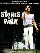 affiche sortie dvd the stones in the park