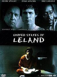 affiche sortie dvd the united states of leland