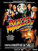 affiche sortie dvd Reefer Madness