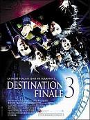affiche sortie dvd destination finale 3