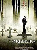 affiche sortie dvd 666 la malediction