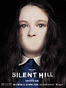 affiche sortie dvd silent hill