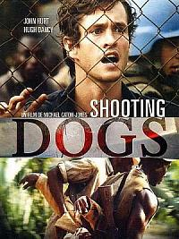 affiche sortie dvd shooting dogs