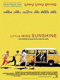 affiche sortie dvd little miss sunshine
