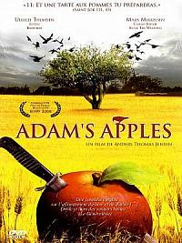 affiche sortie dvd adam's apples