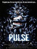 affiche sortie dvd pulse