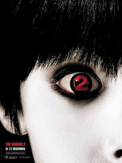 sortie vod, dvd et blu-ray The Grudge 2