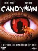 affiche sortie dvd candyman