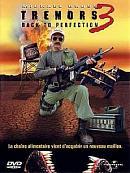 affiche sortie dvd tremors 3 - le retour