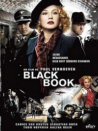 affiche sortie dvd black book
