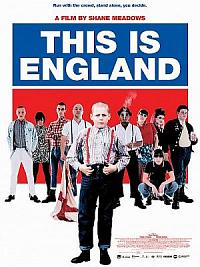 affiche sortie dvd this is england