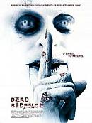 affiche sortie dvd dead silence