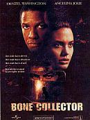 affiche sortie dvd Bone Collector