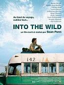 affiche sortie dvd into the wild
