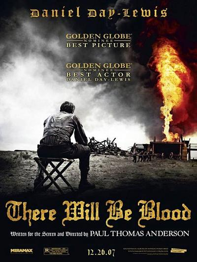sortie vod, dvd et blu-ray There Will Be Blood