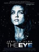 affiche sortie dvd the eye