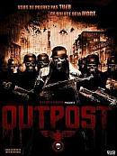 affiche sortie dvd outpost