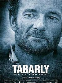 affiche sortie dvd tabarly