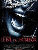 affiche sortie dvd prom night - le bal de l'horreur