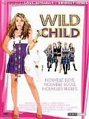 affiche sortie dvd Wild Child