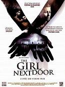affiche sortie dvd the girl next door