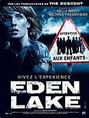 affiche sortie dvd eden lake